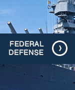 Federal Defense Customers